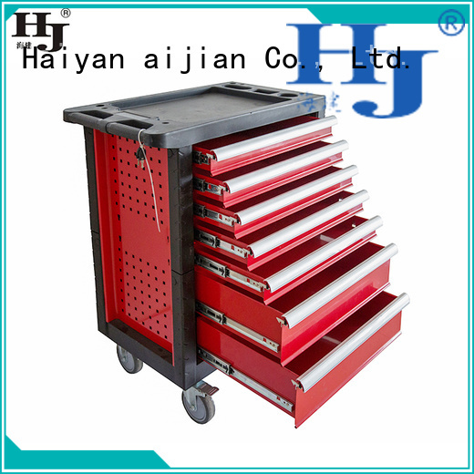 Haiyan 41 inch middle tool chest company