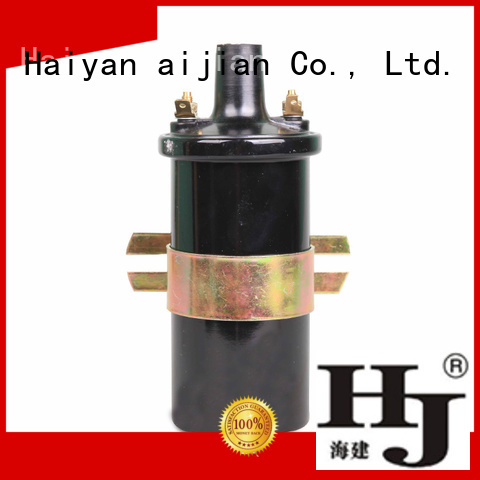 Haiyan buy used ignition coil manufacturers For car