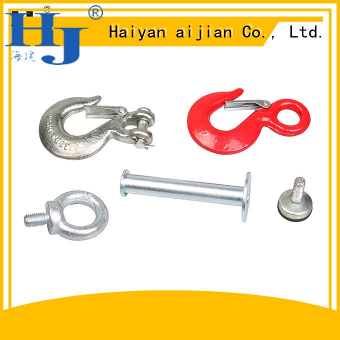 Haiyan industrial hardware manufacturers
