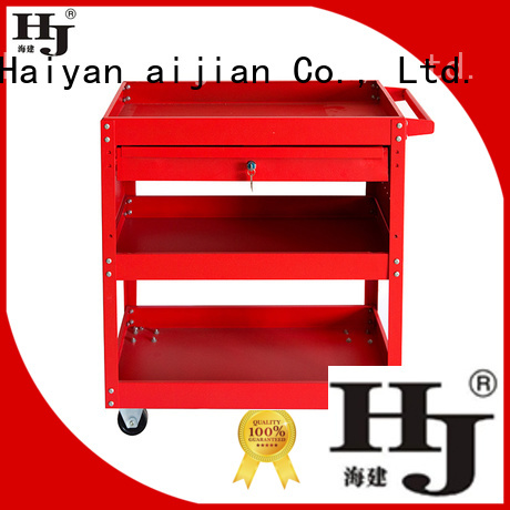 Haiyan in bed tool box Supply For industry