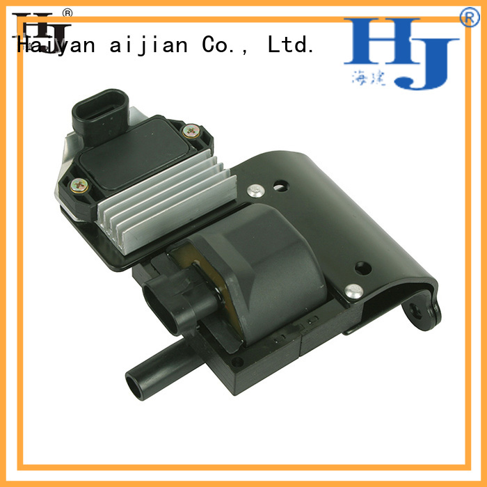 Haiyan echo ignition coil manufacturers For Renault