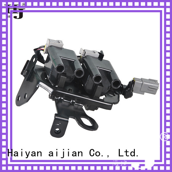 Haiyan High-quality pointless ignition system Supply For Opel