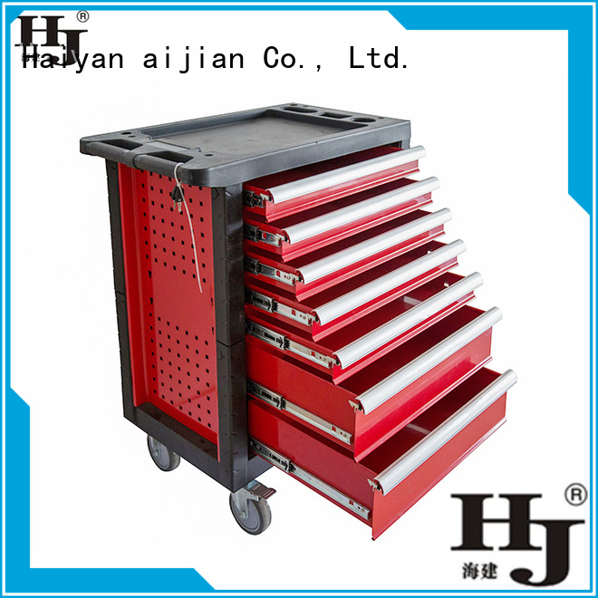 Haiyan 40 inch intermediate tool chest Supply For tool storage