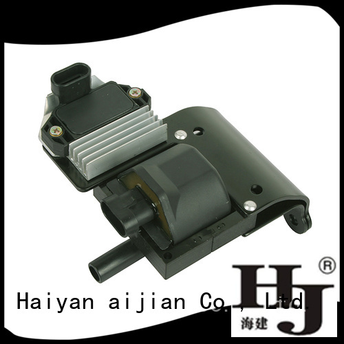 Haiyan Wholesale ignition coil pack replacement for business For Hyundai