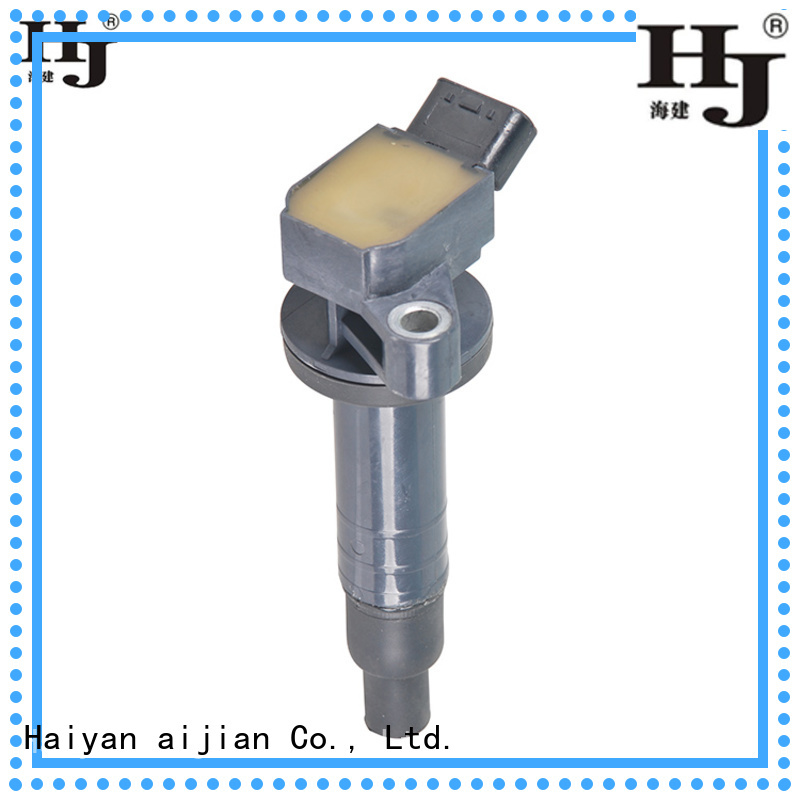 Haiyan 2004 nissan frontier ignition coil Supply For Renault
