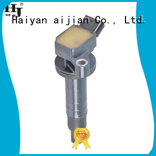 Haiyan high voltage ignition coil manufacturers For Daewoo