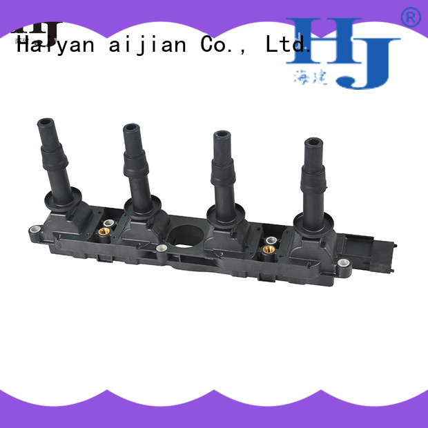 New coil pack sparking for business For Hyundai