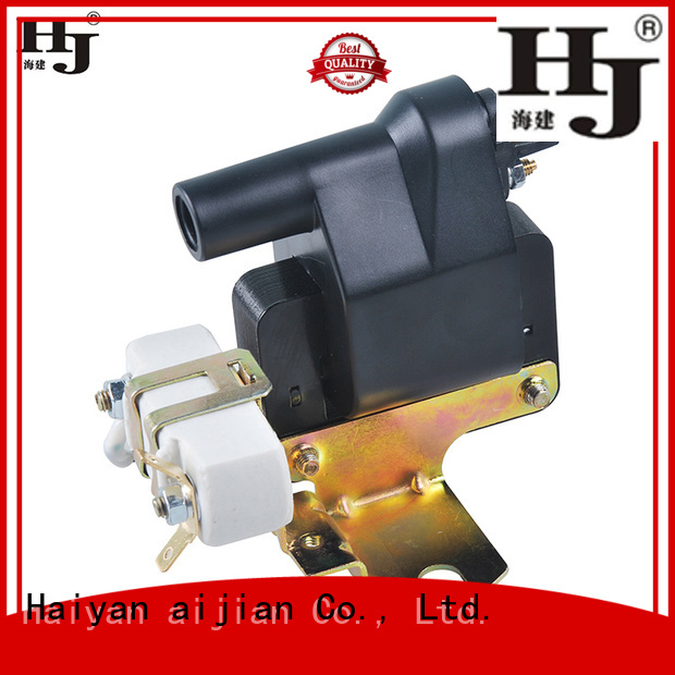 Haiyan New 2004 nissan frontier ignition coil manufacturers For Renault
