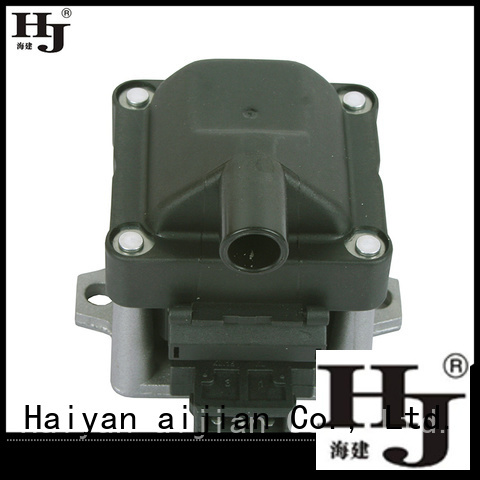 Haiyan High-quality ignition coil replacement cost Supply For Toyota