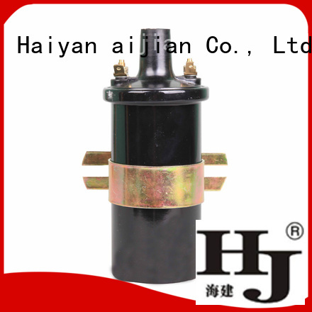 Haiyan mitsubishi ignition coil for business For Toyota
