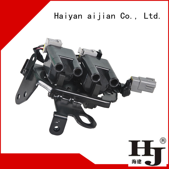 Haiyan auto ignition coil for business For Daewoo