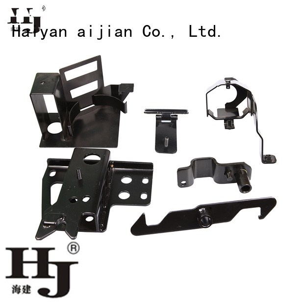 High-quality industrial hardware manufacturers