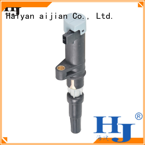 High-quality rx8 ignition coil for business For Daewoo