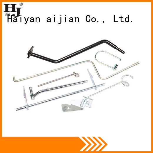 High-quality hardware accessories factory