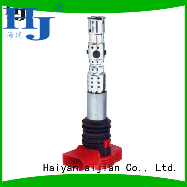 Haiyan racing ignition coil for business For Daewoo