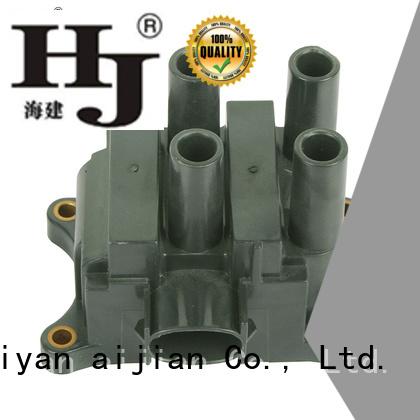 Haiyan car coil price Suppliers For Daewoo
