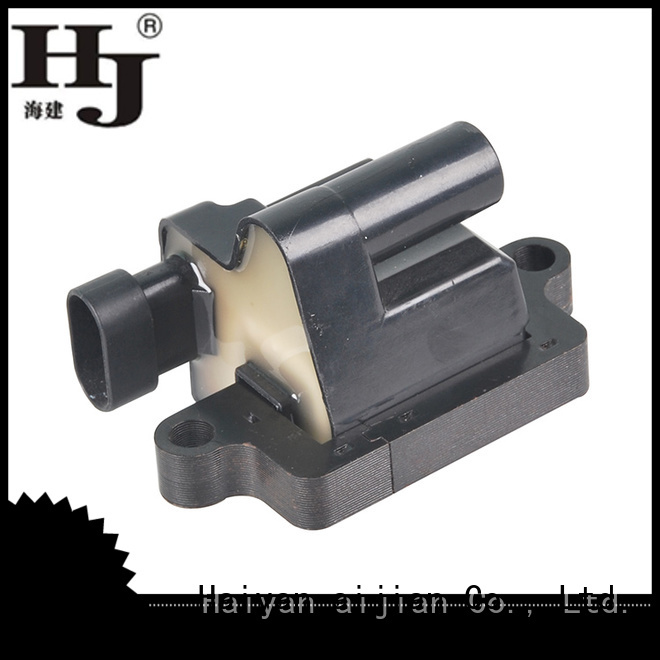 Haiyan ignition coil manufacturers factory For Toyota