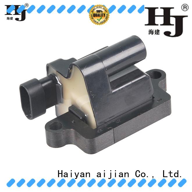 Haiyan electronic ignition box company For Daewoo