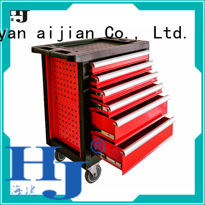 Haiyan New intermediate tool chest Suppliers