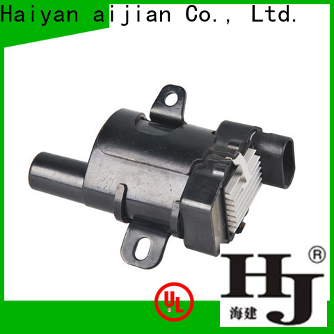 Haiyan fast ignition coil company For Opel