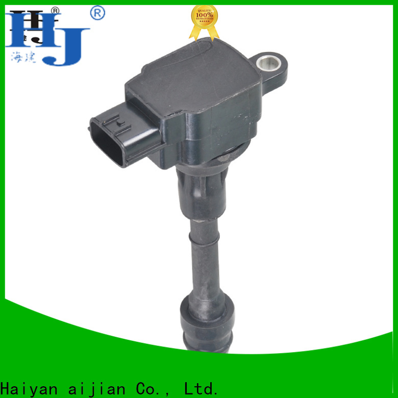 Haiyan how much is the coil factory For Hyundai