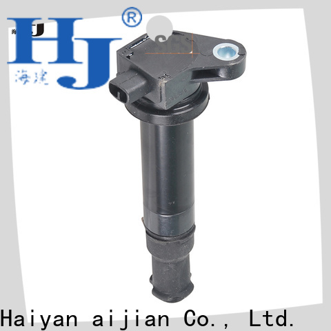 Wholesale fix ignition coil Supply For car