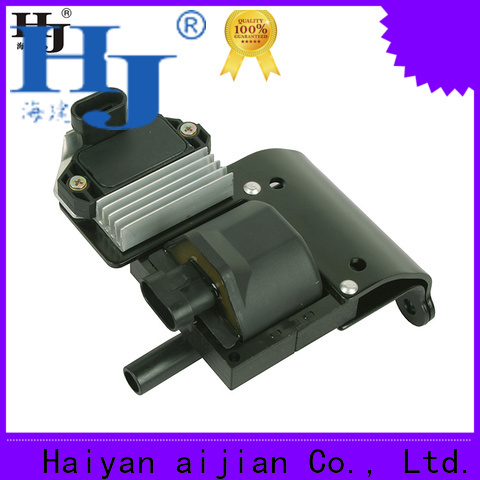 Haiyan engine coil replacement cost manufacturers For Renault