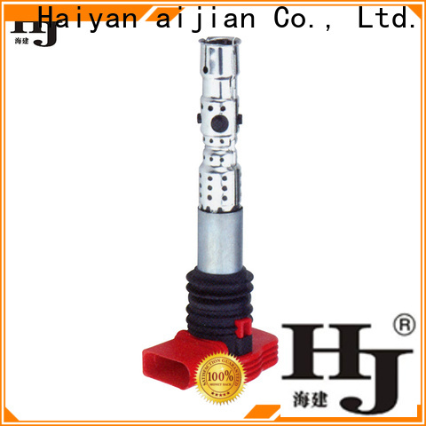 Haiyan ignition coil advance auto company For Renault