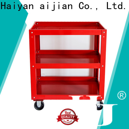 Haiyan small rolling tool chest manufacturers For industry