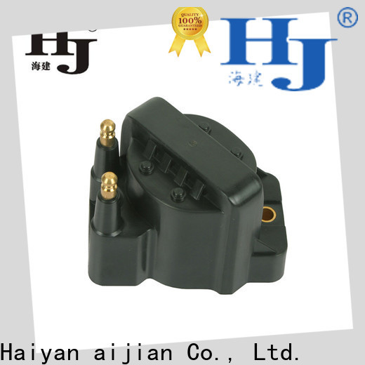 Wholesale delphi ignition coil Supply For car