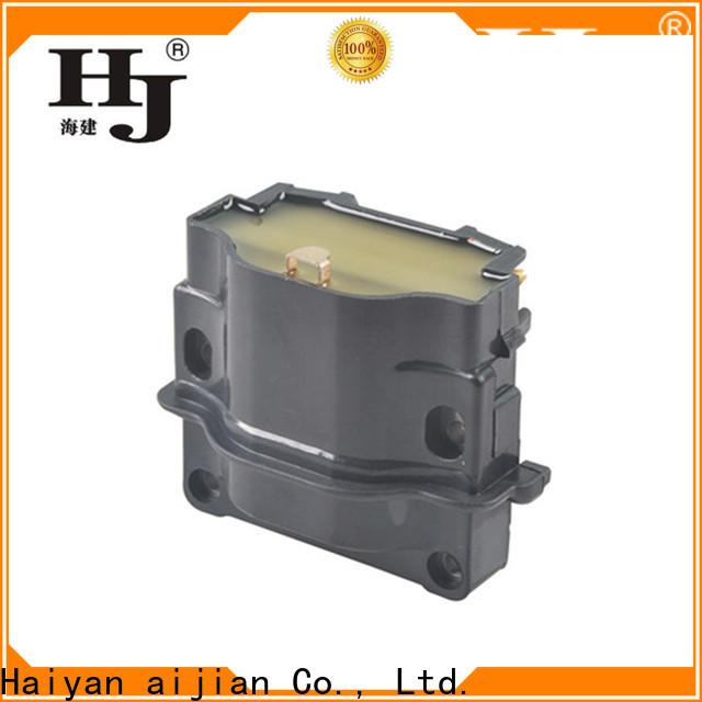 Haiyan dual ignition coil circuit company For car
