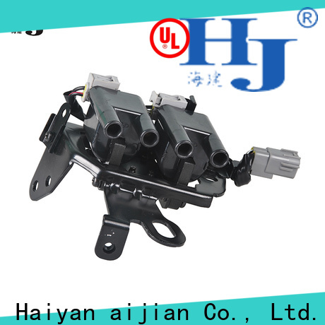 Haiyan High-quality ignition coil components Supply For Daewoo