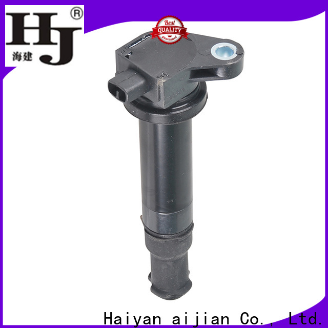 Custom ignition coil ignitor manufacturers For Hyundai