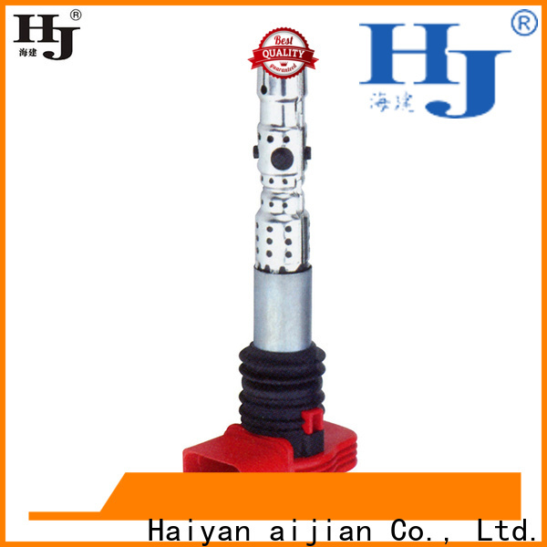 Haiyan Custom ignition coil booster factory For Opel
