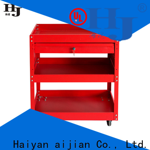 Top small rolling tool chest Supply For tool storage