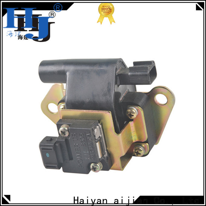 Wholesale ford ignition coil price Supply For Opel