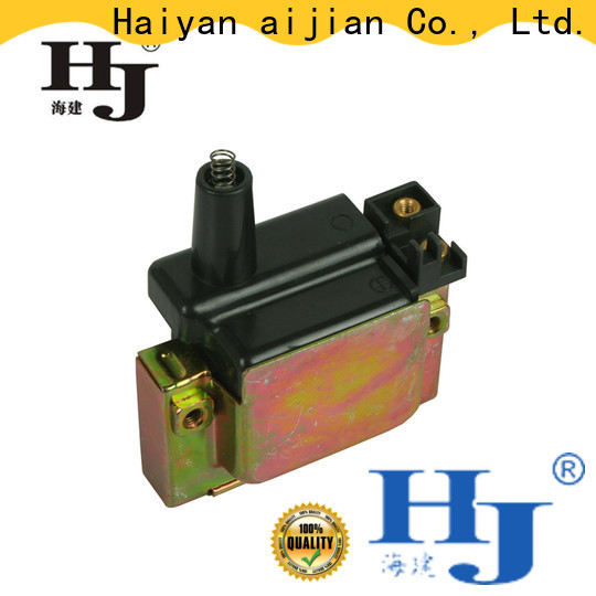 Latest honda ignition coil replacement manufacturers For Daewoo