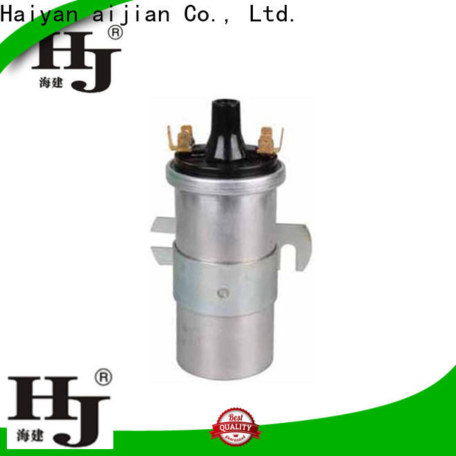 Haiyan toyota celica ignition coil problems factory For Renault