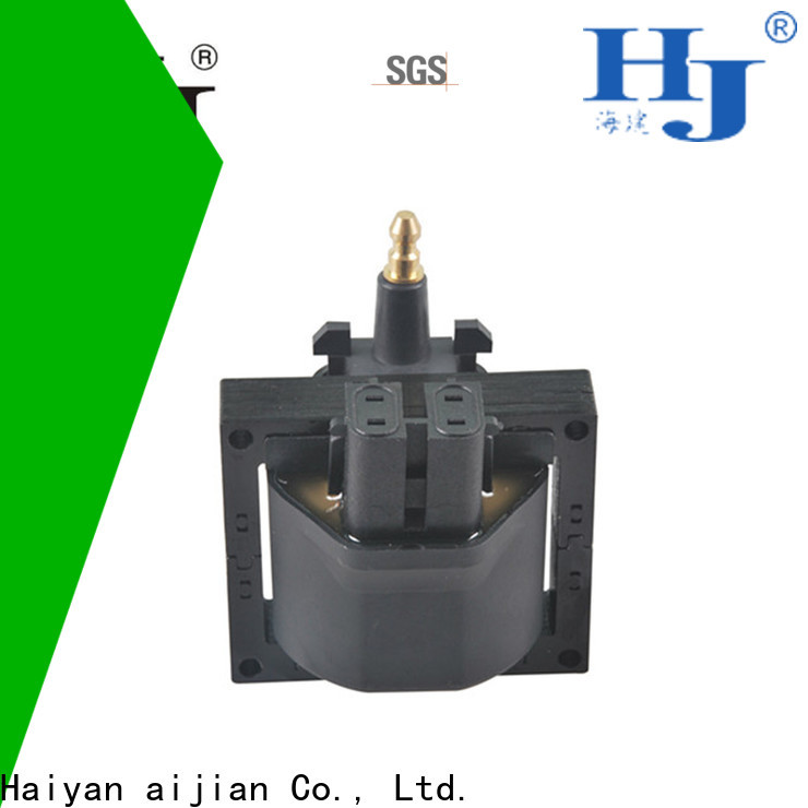 Haiyan Wholesale coil pack failure Suppliers For Opel