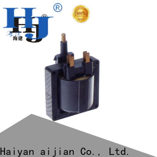 Latest spark plug coil price Supply For Hyundai