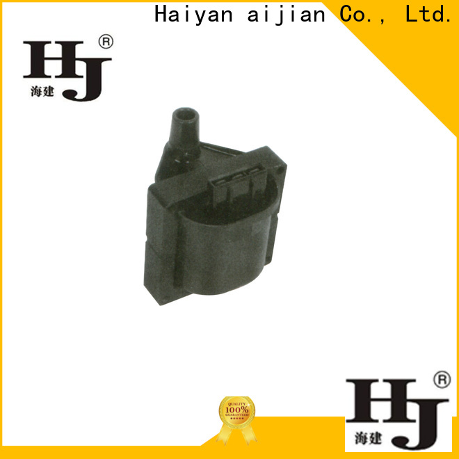 Haiyan Best ignition coil function Supply For Toyota