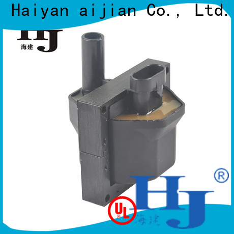 High-quality dual ignition coil Supply For Daewoo