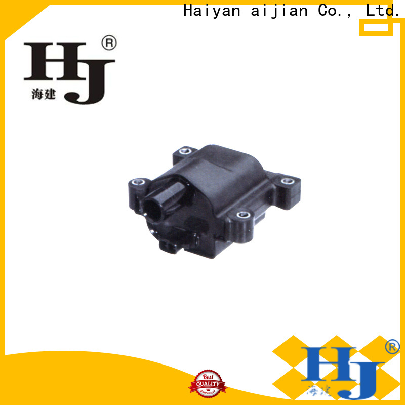 Wholesale ignition wire set company For Hyundai