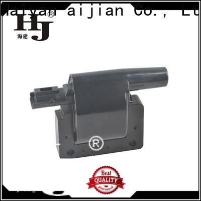 Haiyan Wholesale jaguar ignition coil Supply For car
