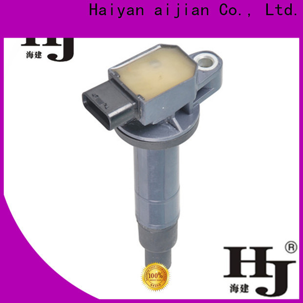 High-quality ignition coils how they work Suppliers For Toyota