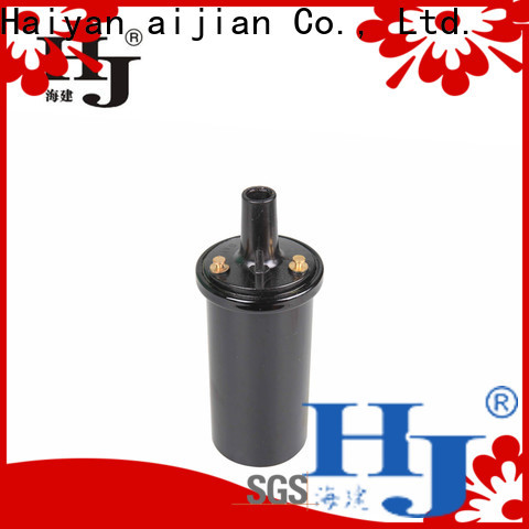Haiyan car ignition coil output voltage for business For car