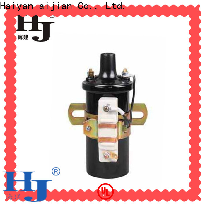 Haiyan Latest motorcraft ignition coil Supply For Opel