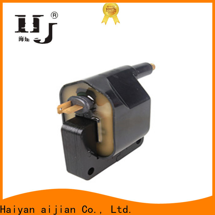 New toyota ignition coil price factory For car