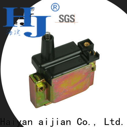 New ignition coil function company For Toyota