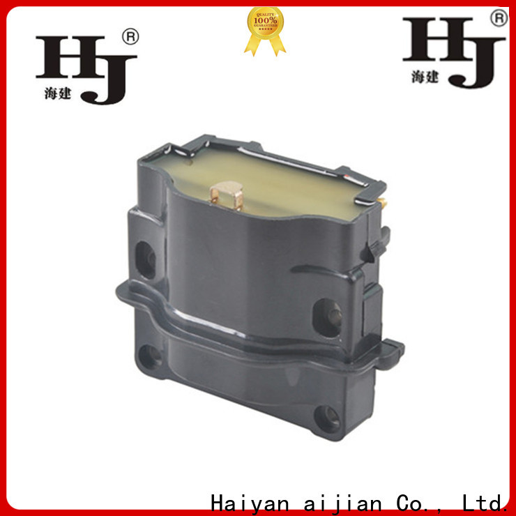 Haiyan whats an ignition coil factory For Opel
